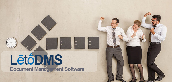 Document Management System in dubai uae